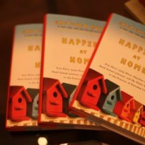 Want To Be Happier At Home? 7 Reasons To Read My New Book