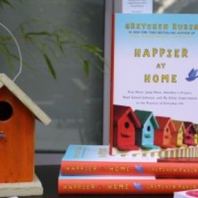 "Why Should You Read ""Happier at Home""?"