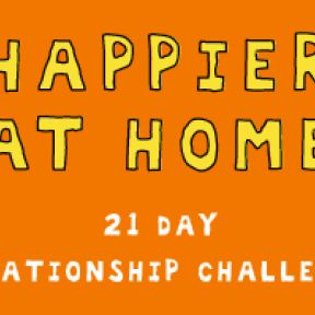 Announcement! Join the 21 Day Relationship Challenge