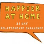 The 21 Day Relationship Challenge Has Started!