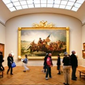 7 Tips For Bringing the Pleasure of Art Into Everyday Life