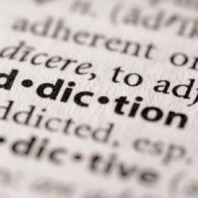 "Are You ""Addicted"" to Something?"