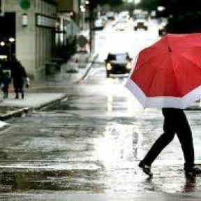 It Never Rains, But It Pours