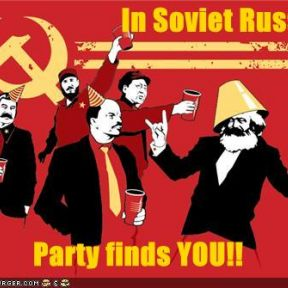 Why I must leave the KGB