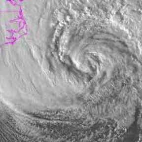 A Response to Hurricane Sandy