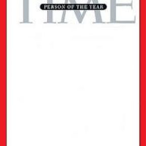My Person of the Year