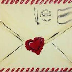 Valentines I Will Never Send