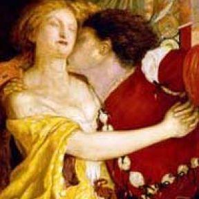 The Anima/Animus Archetype and Romantic Chemistry