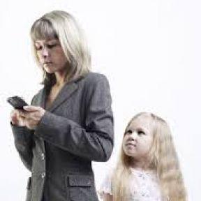 When Smartphones Hurt