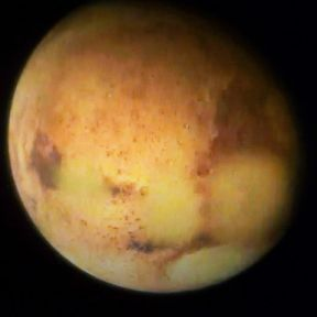 Psychological Courage, Immigration, and Colonists of Mars
