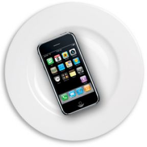 Fasting, Gorging or a Balanced Digital Diet?