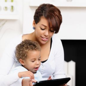 When Digital Natives Become Parents