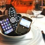 Should You Turn Off Tech at Dinner?