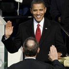 How Quickly We Adapt: The Case of Obama