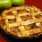 As American as Apple Pie?