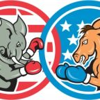 New Study Shows Who Is Angrier: Republicans or Democrats