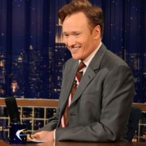 Conan O'Brien and the Perils of Cynicism