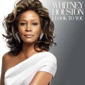 Honoring Whitney Houston