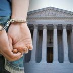 Supreme Court Ruling on Juvenile Sentencing