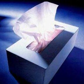 The Tissue Issue: Klein and Kleenex