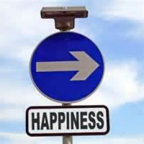 The Real, True, Honest to Goodness Key to Happiness