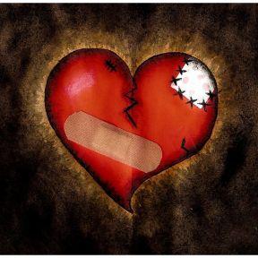 Breakups as Breakthroughs