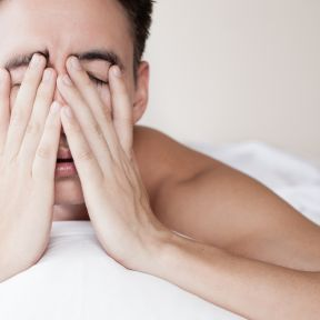 Why You Should Probably Go to Bed Right Now