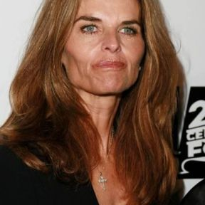 Is Maria Shriver Anorexic?
