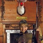 Christmas and Sarah Palin