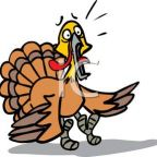 PTSD: Post-Thanksgiving Stress Disorder?