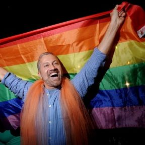 Gay pride (and prejudice)