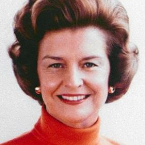 What we can learn from Betty Ford