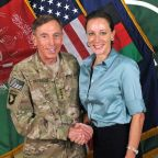 "Petraeus's Fall: Illusion of the ""Good Man"""