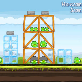 How I kicked my addiction to the iPhone game Angry Birds