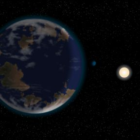 Do Super-Earths Have Too Much Gravity For Us?