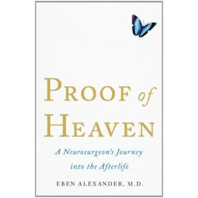 "Can science shed light on ""Proof of Heaven""?"