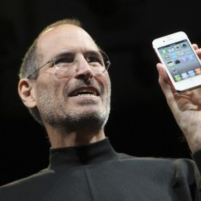 Steve Jobs: Superman Syndrome,  Low EQ, High IQ