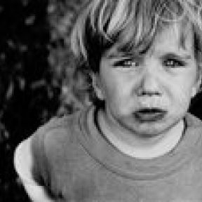 Help! My Child Is Screaming On The Floor, Now What?