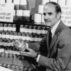 Losing the Sugar War with George McGovern