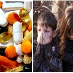 Can vitamins help prevent the next Newtown?