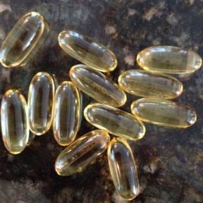 Do Fish and Fish Oils Cause Prostate Cancer?