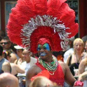 The Benign Bigotry of Pride Month News Coverage
