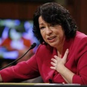 Judging Sotomayor: Do Only Women and People of Color Have Personal Biases?