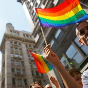 Do Gay Professors have a Political Agenda?