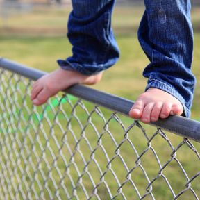 """Building Fences: The Importance of Limit-Setting with Children"""