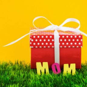 Happy Mothers Day! Now Get Out of Here!!