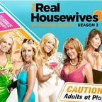 Happiness and the Real Housewives of Bravo