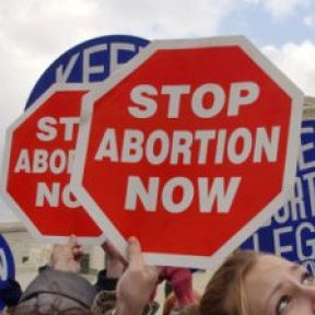 More on Review Claiming Abortion Hurts Women's Mental Health