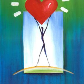 Self-Caregiver Burnout