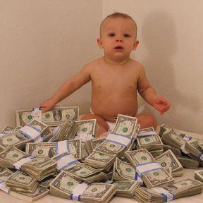 Take My Money, Please!